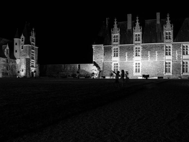 Le mariage de Jérôme et Marguerite à La Chapelle-Glain, Loire Atlantique 123