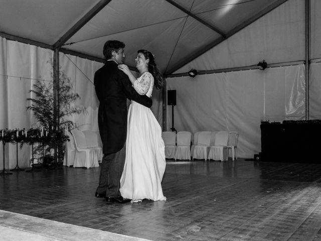 Le mariage de Jérôme et Marguerite à La Chapelle-Glain, Loire Atlantique 124