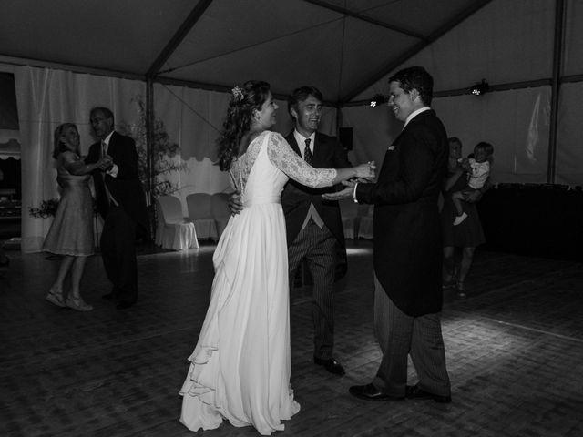 Le mariage de Jérôme et Marguerite à La Chapelle-Glain, Loire Atlantique 126