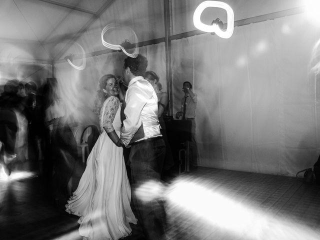 Le mariage de Jérôme et Marguerite à La Chapelle-Glain, Loire Atlantique 131