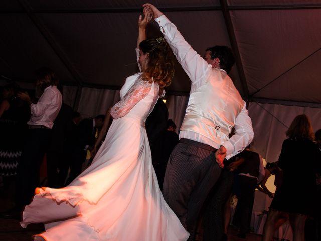 Le mariage de Jérôme et Marguerite à La Chapelle-Glain, Loire Atlantique 125