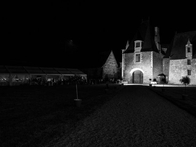 Le mariage de Jérôme et Marguerite à La Chapelle-Glain, Loire Atlantique 145