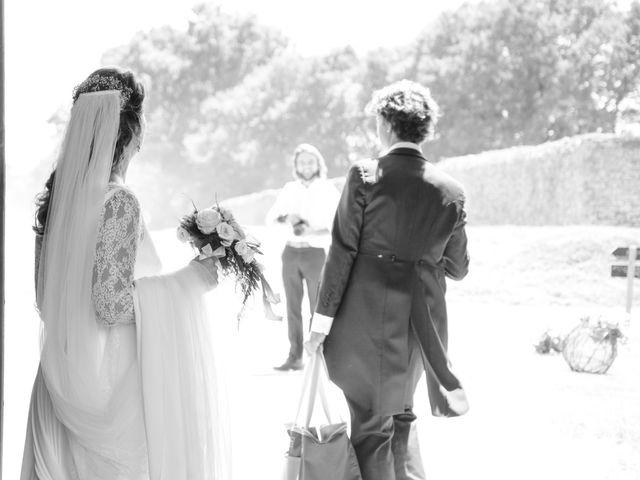 Le mariage de Jérôme et Marguerite à La Chapelle-Glain, Loire Atlantique 53
