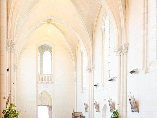 Le mariage de Jérôme et Marguerite à La Chapelle-Glain, Loire Atlantique 61
