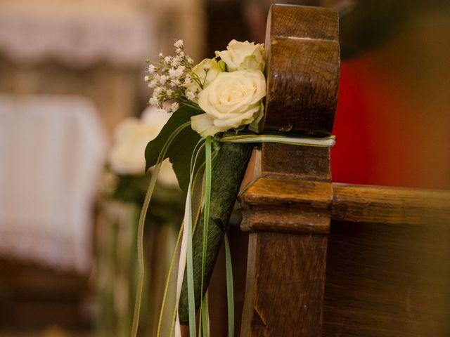 Le mariage de Jérôme et Marguerite à La Chapelle-Glain, Loire Atlantique 66