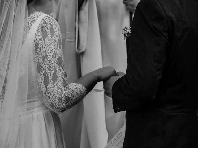 Le mariage de Jérôme et Marguerite à La Chapelle-Glain, Loire Atlantique 64