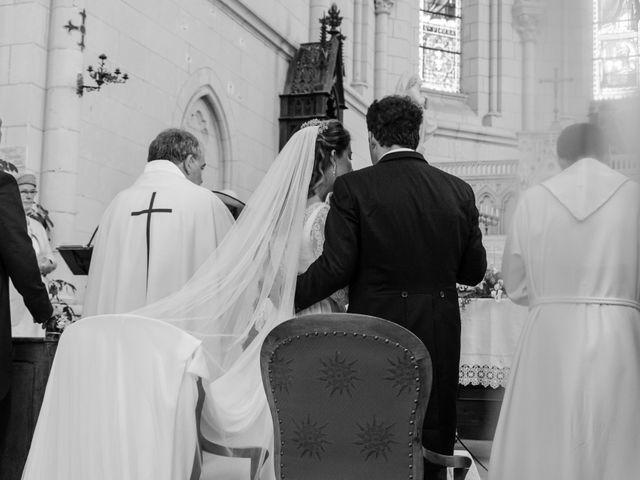 Le mariage de Jérôme et Marguerite à La Chapelle-Glain, Loire Atlantique 68