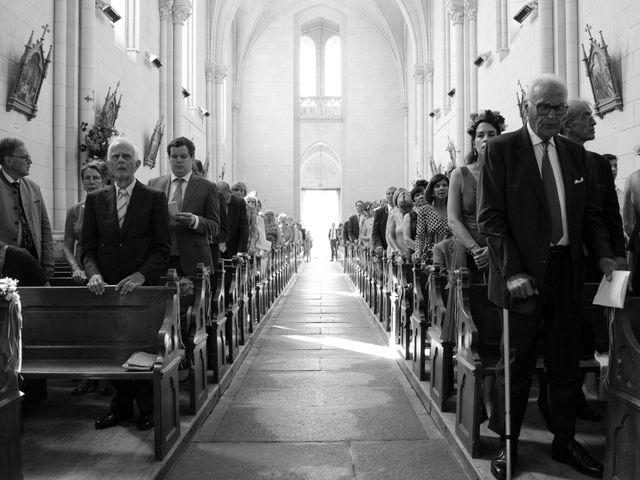 Le mariage de Jérôme et Marguerite à La Chapelle-Glain, Loire Atlantique 69
