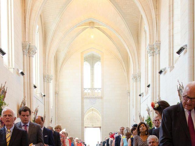 Le mariage de Jérôme et Marguerite à La Chapelle-Glain, Loire Atlantique 71