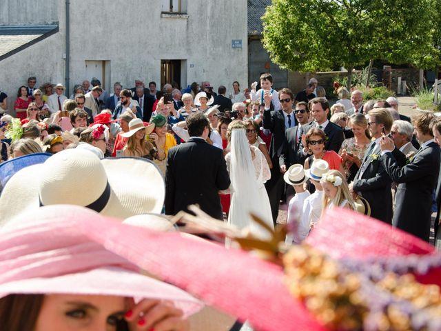 Le mariage de Jérôme et Marguerite à La Chapelle-Glain, Loire Atlantique 76
