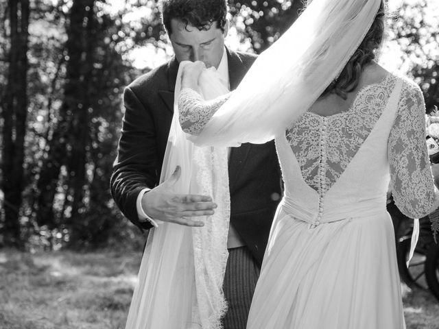 Le mariage de Jérôme et Marguerite à La Chapelle-Glain, Loire Atlantique 84