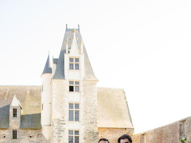 Le mariage de Jérôme et Marguerite à La Chapelle-Glain, Loire Atlantique 101