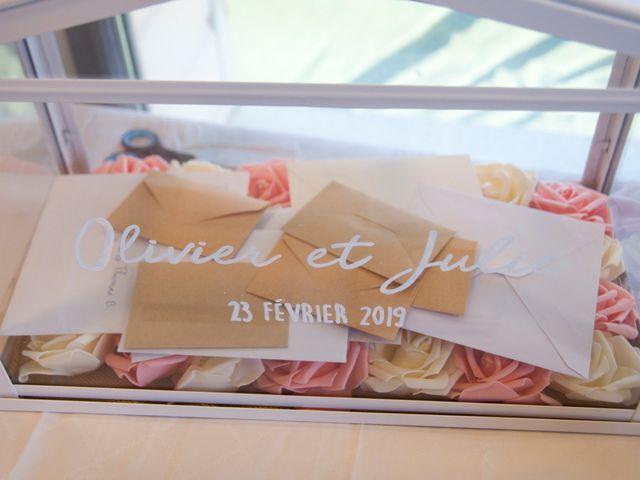 Le mariage de Olivier et Julie à Douai, Nord 6