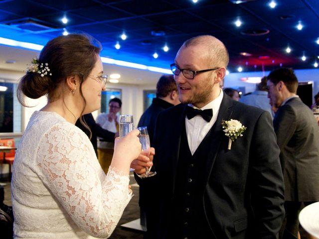Le mariage de Olivier et Julie à Douai, Nord 9