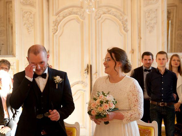 Le mariage de Olivier et Julie à Douai, Nord 17