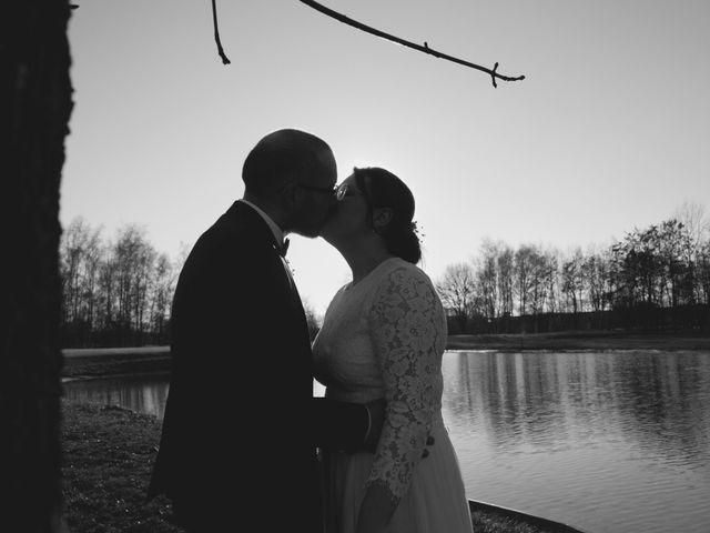 Le mariage de Olivier et Julie à Douai, Nord 21