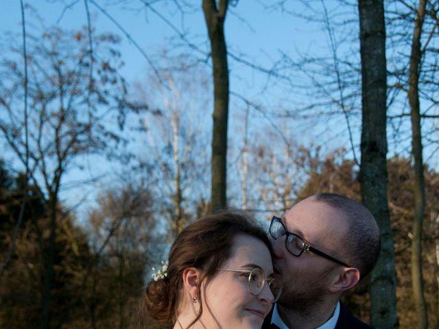 Le mariage de Olivier et Julie à Douai, Nord 22
