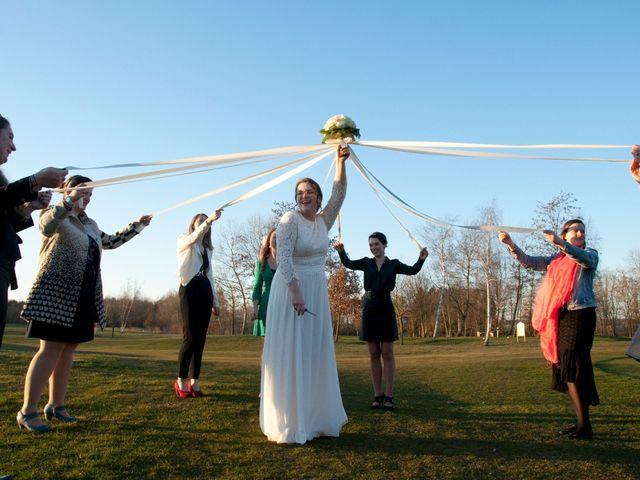Le mariage de Olivier et Julie à Douai, Nord 25