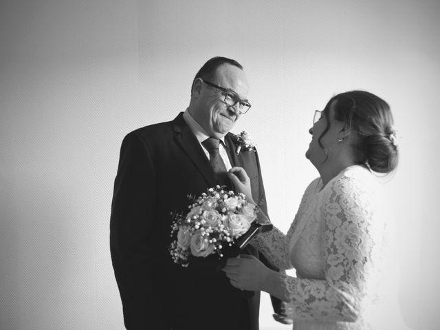Le mariage de Olivier et Julie à Douai, Nord 27