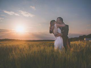 Le mariage de Julie et Eric