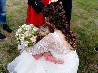 Le mariage de Charline et Bastien 2