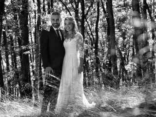 Le mariage de Loïc et Océane