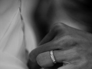 Le mariage de Claire et Simon 1