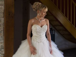 Le mariage de Amandine et Jimmy 2