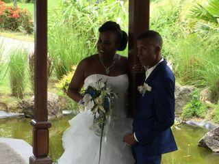 Le mariage de Delphine et Jean-Pierre 2