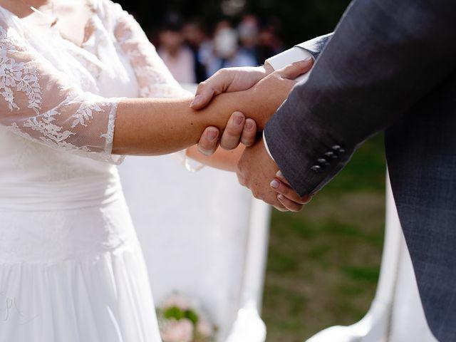 Le mariage de Bastien et Charline à Bourbriac, Côtes d'Armor 7