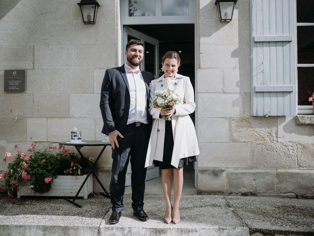 Le mariage de Xavier et Noémi à Vic-sur-Aisne, Aisne 9