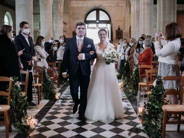 Le mariage de Xavier et Noémi à Vic-sur-Aisne, Aisne 27