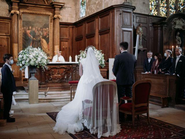 Le mariage de Xavier et Noémi à Vic-sur-Aisne, Aisne 29