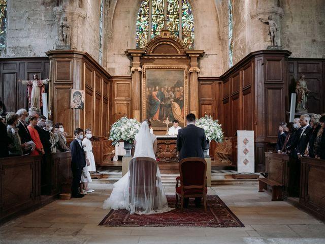 Le mariage de Xavier et Noémi à Vic-sur-Aisne, Aisne 30
