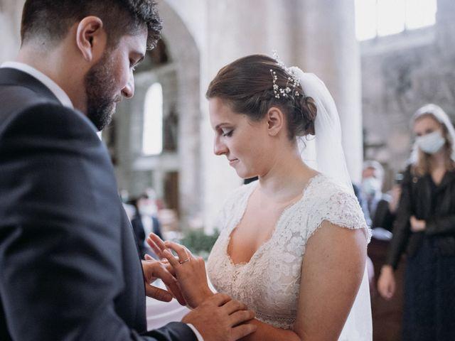 Le mariage de Xavier et Noémi à Vic-sur-Aisne, Aisne 31