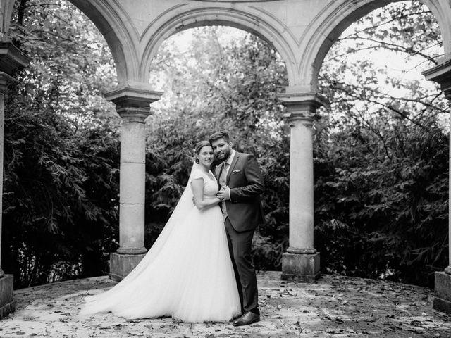 Le mariage de Xavier et Noémi à Vic-sur-Aisne, Aisne 39