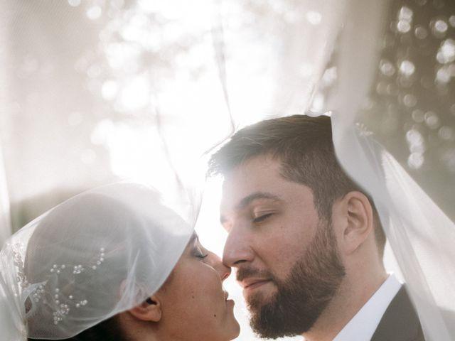 Le mariage de Xavier et Noémi à Vic-sur-Aisne, Aisne 43