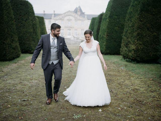Le mariage de Xavier et Noémi à Vic-sur-Aisne, Aisne 44