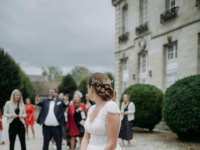 Le mariage de Xavier et Noémi à Vic-sur-Aisne, Aisne 46