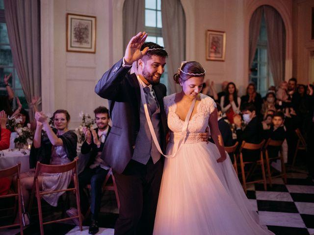Le mariage de Xavier et Noémi à Vic-sur-Aisne, Aisne 48