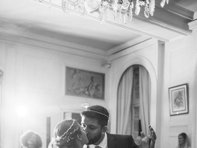 Le mariage de Xavier et Noémi à Vic-sur-Aisne, Aisne 49