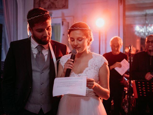 Le mariage de Xavier et Noémi à Vic-sur-Aisne, Aisne 51