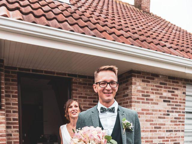 Le mariage de Sebastien et Anne à Hazebrouck, Nord 28