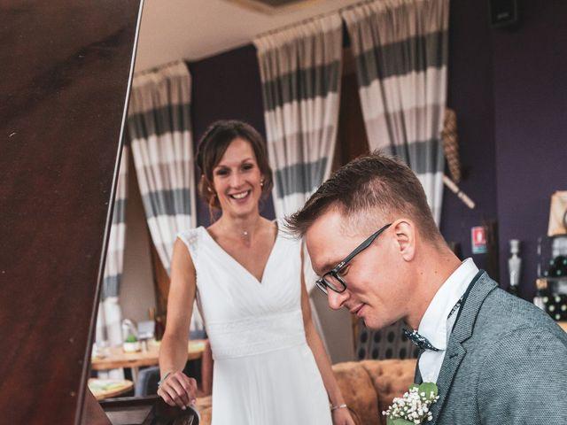 Le mariage de Sebastien et Anne à Hazebrouck, Nord 47