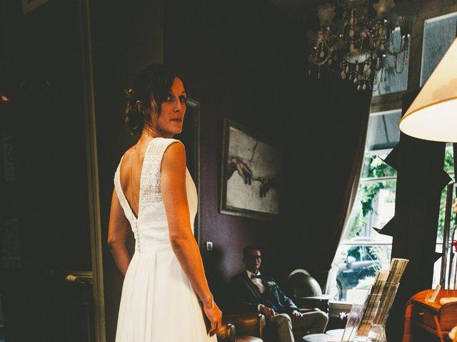 Le mariage de Sebastien et Anne à Hazebrouck, Nord 53