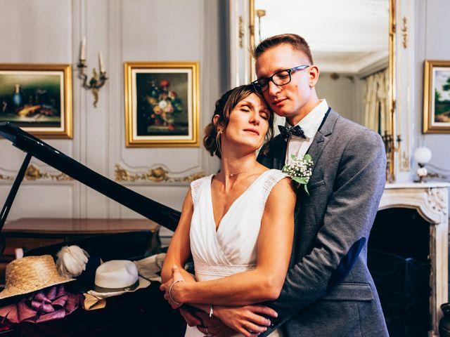 Le mariage de Sebastien et Anne à Hazebrouck, Nord 54