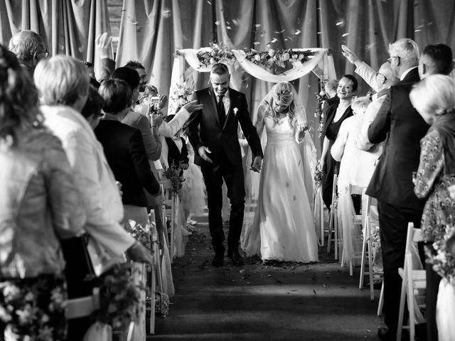 Le mariage de Océane et Loïc à Anse, Rhône 19