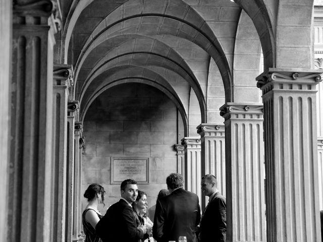 Le mariage de Océane et Loïc à Anse, Rhône 20
