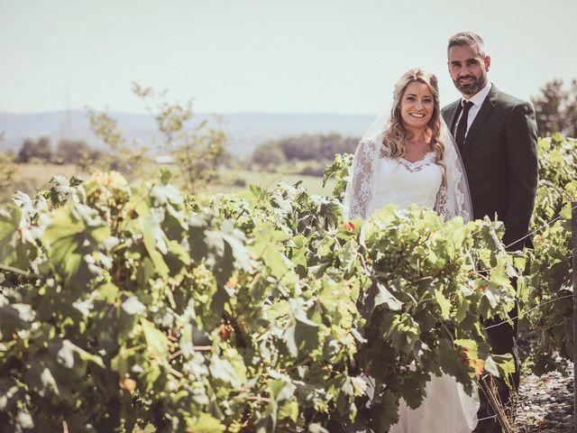 Le mariage de Océane et Loïc à Anse, Rhône 12