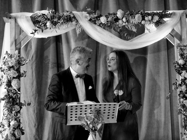 Le mariage de Océane et Loïc à Anse, Rhône 17
